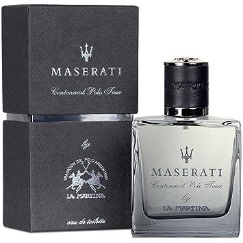 maserati by la martina perfume