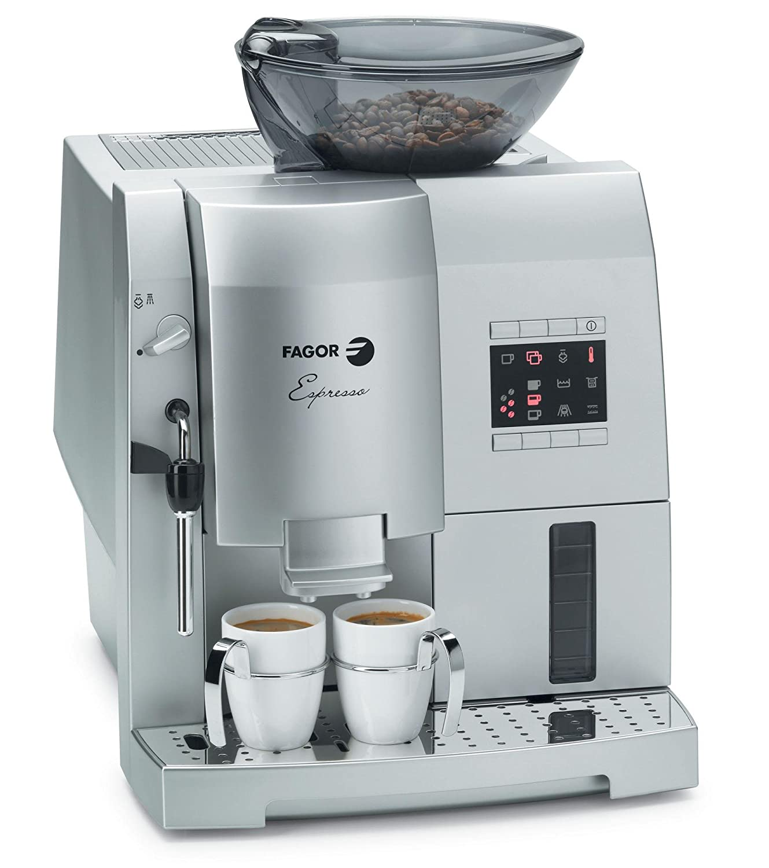 Fagor CAT-40 - Máquina de café: Amazon.es: Hogar