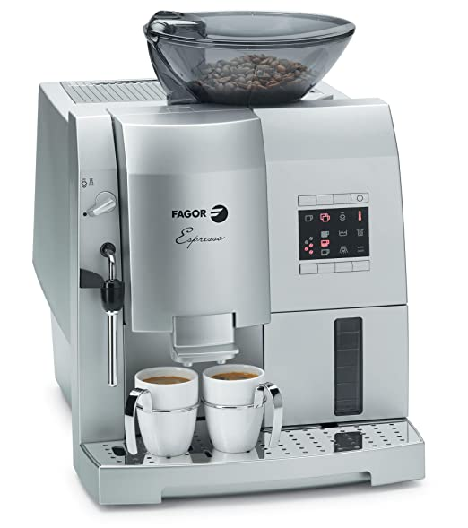 Fagor CAT-44 - Máquina de café: Amazon.es: Hogar