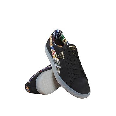 big sale 0b3ce ea097 364908-01 MEN CLYDE COOGI FS PUMA BLACK [bpz10A0406648] - $25.99