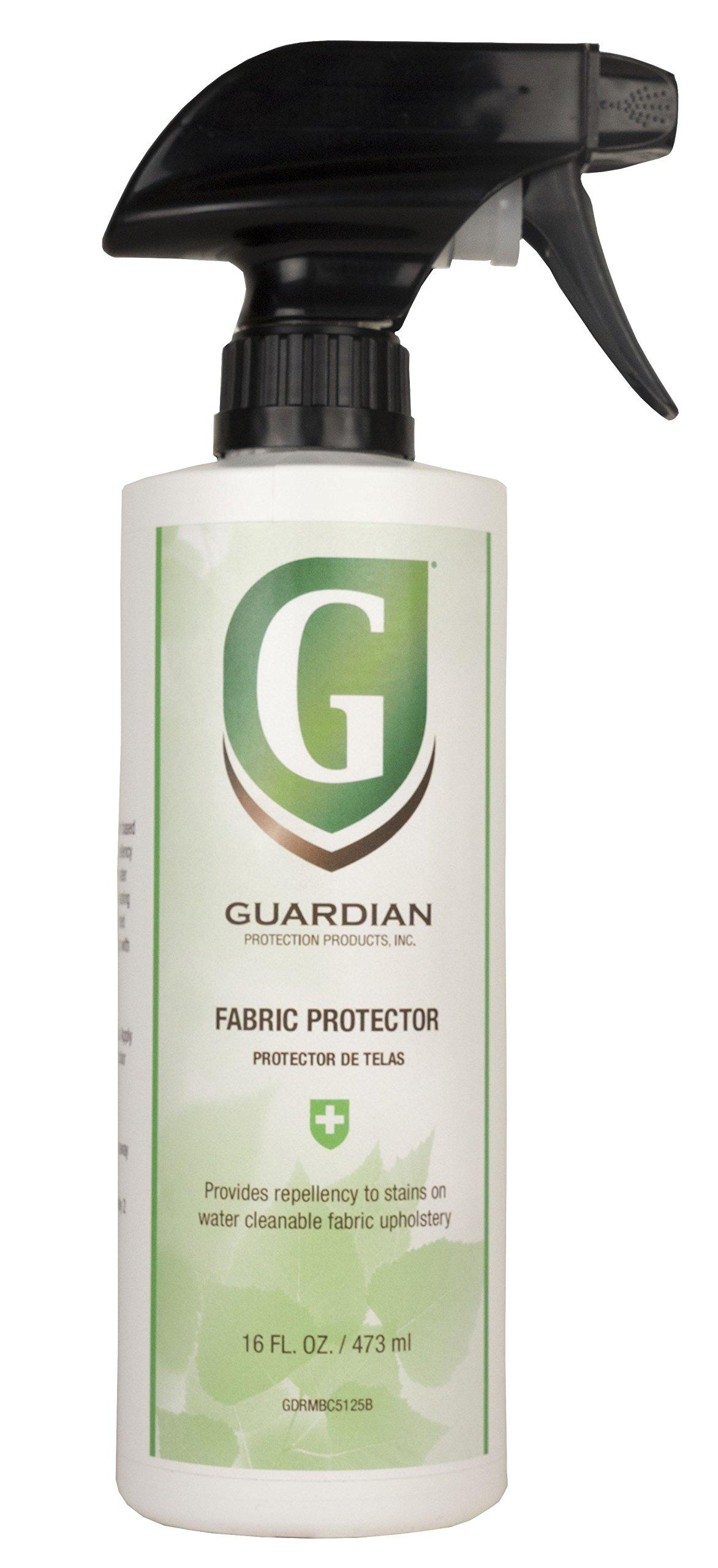 Guardian Fabric Protector - 16 oz