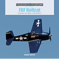 F6F Hellcat (Legends of Warfare: Aviation)