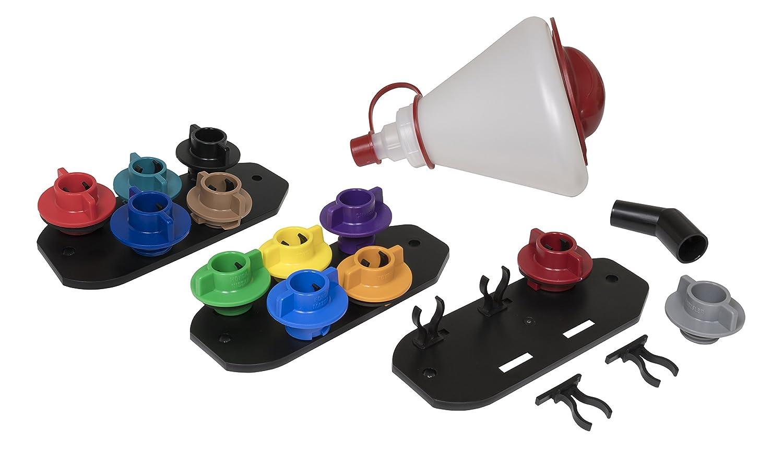 Lisle 19612 Multi-Application Oil Funnel, 1 Pack