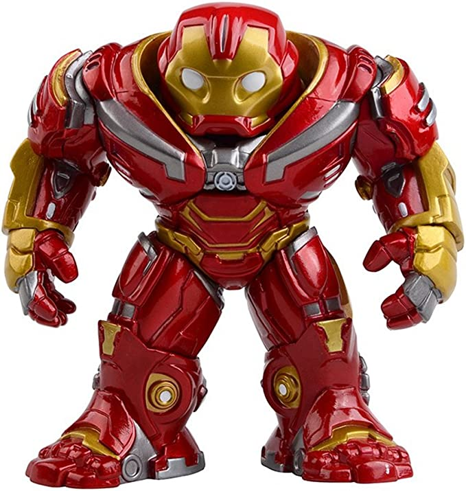 "Pop Marvel Avengers Infinity War 294 Hulkbuster 6/"" Funko Figur Set NEU /& OVP"