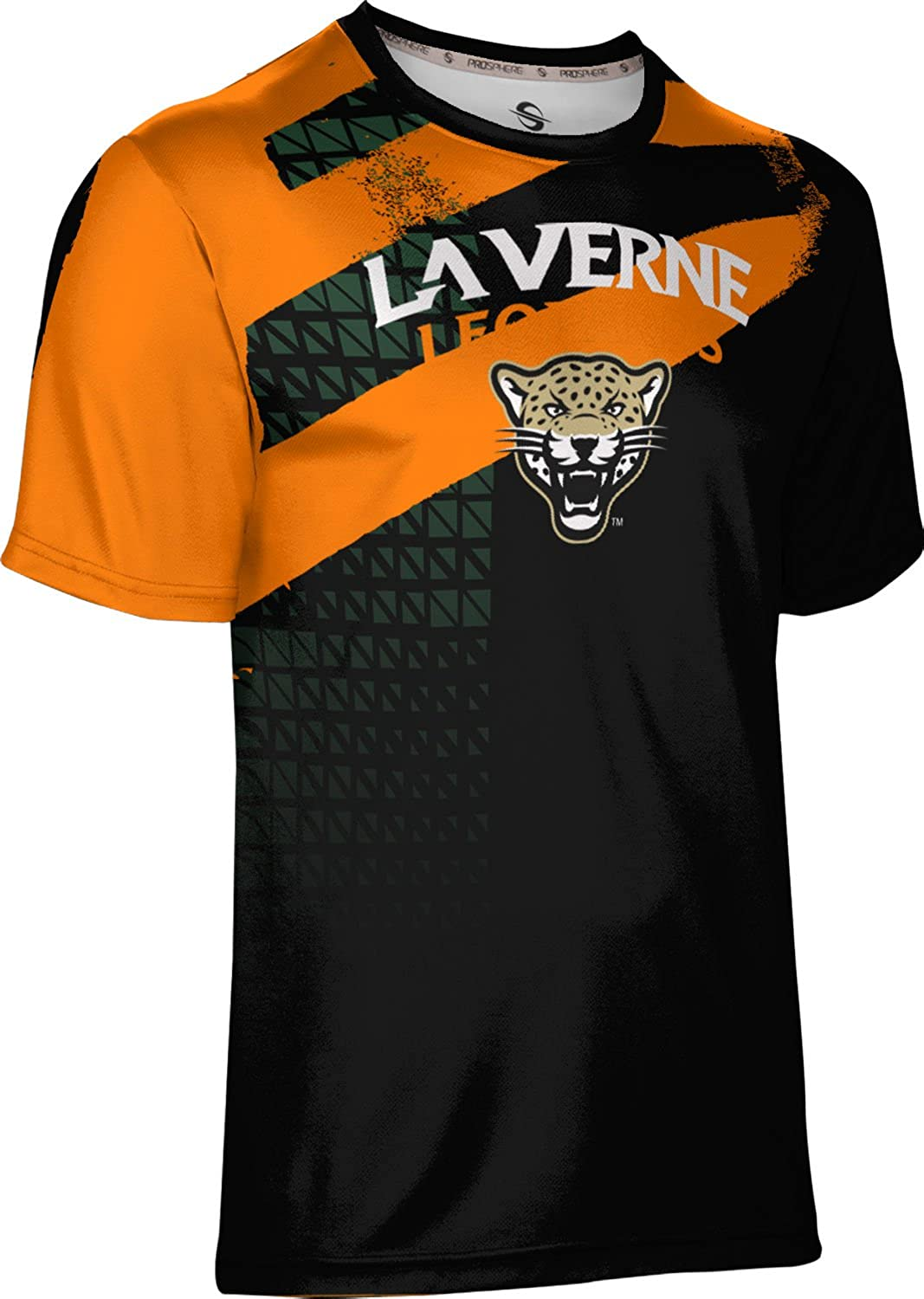 Structure ProSphere University of La Verne Mens Performance T-Shirt