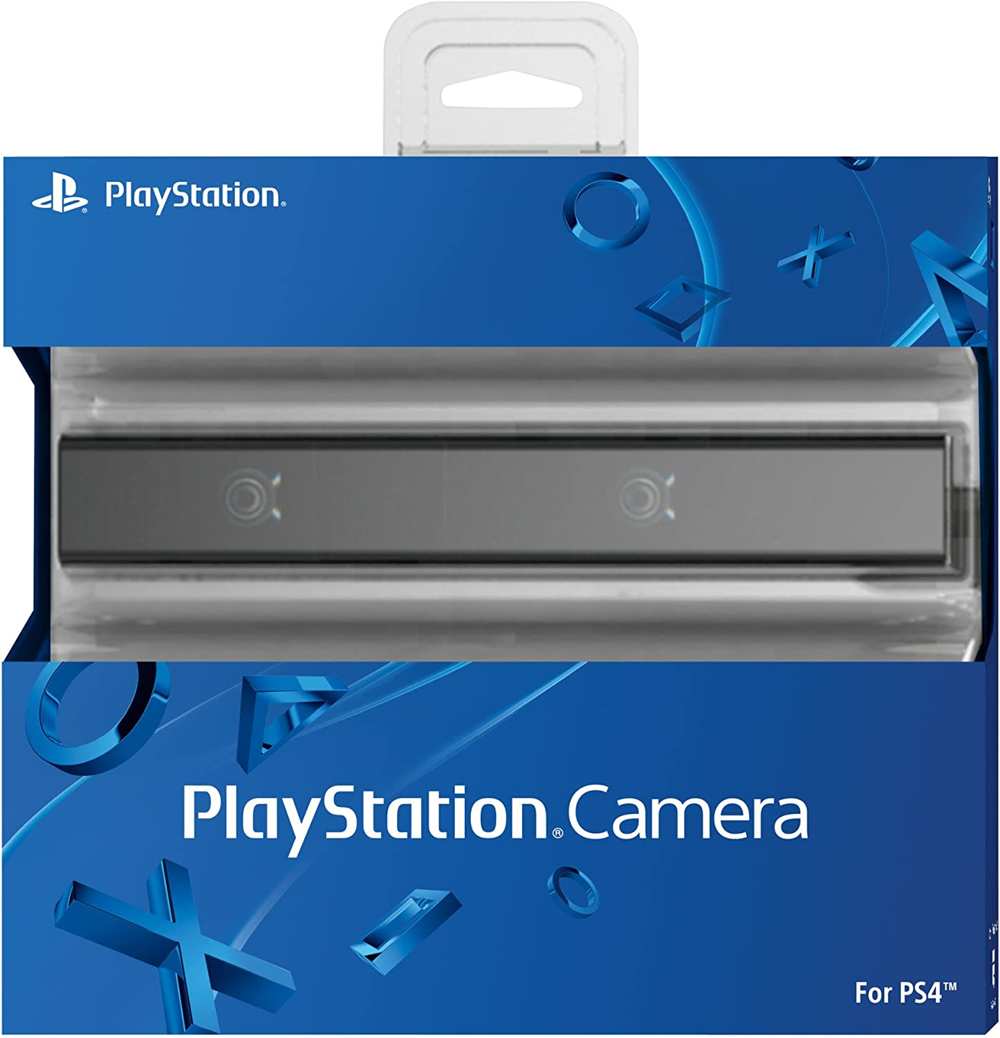 Amazon.com: PlayStation 4 Camera (Old Model): Video Games