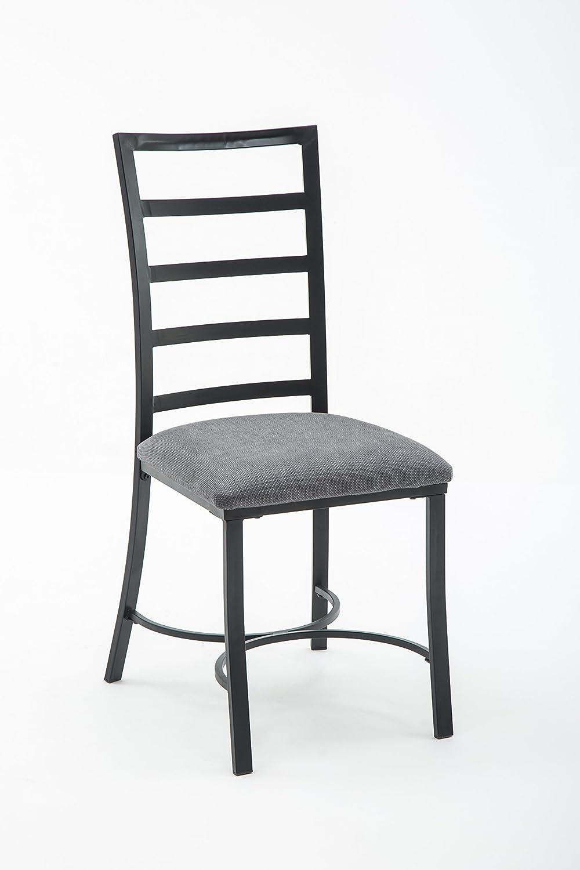 Amazing Amazon Com Boraam 77014 Bastian Counter Chair Marble Chairs Lamtechconsult Wood Chair Design Ideas Lamtechconsultcom