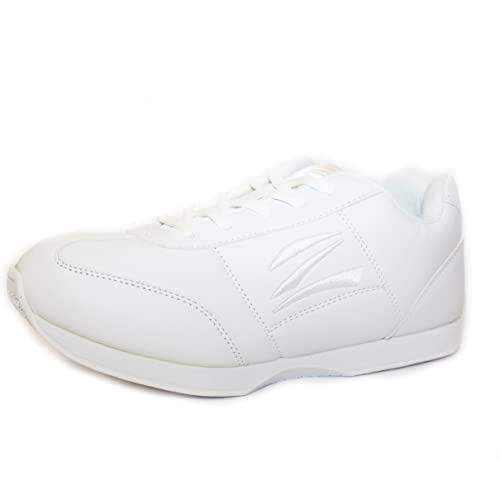 0ffa6f43b Zephz ZCH0031 Tumble Cheer Trainer  Amazon.co.uk  Shoes   Bags