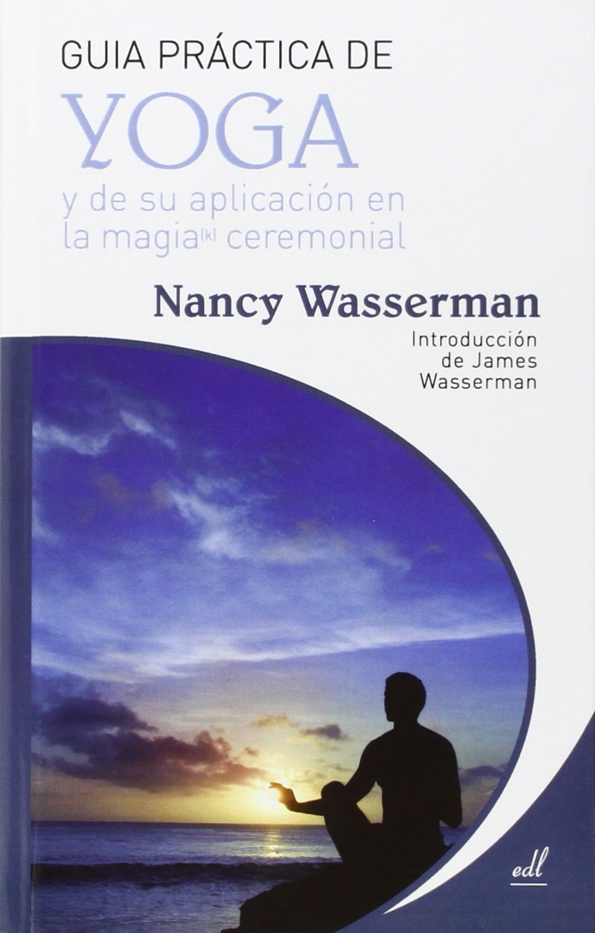 GUIA PRACTICA DE YOGA: NANCY WASSERMAN: 9788495593436 ...