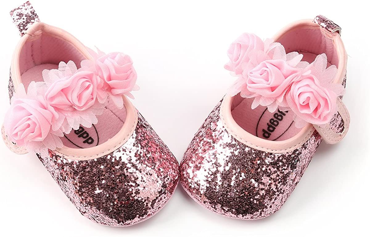 Tuoting Infant Baby Girl Shoes,Baby