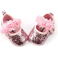 Meckior Baby-Girls Fashion Baby Shoes