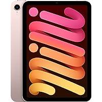 2021 Apple iPad Mini (Wi-Fi, 64GB) - Pink (6th Generation)
