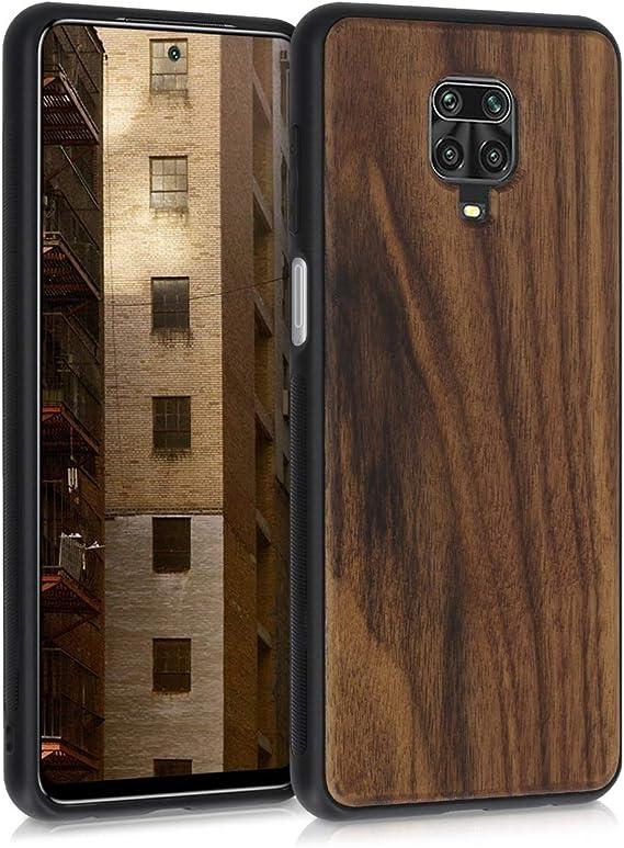 LEMAXELERS Carcasa Xiaomi Redmi Note 9 Pro,Funda Xiaomi Redmi Note 9 Pro Carcasa Flor de mariposa Pintura Dibujo de Tipo Libro Ranuras Tarjetas de Soporte Solapa Cierre magn/ético Case,XC Color Mandala