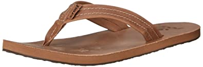 fedff906069 Reef Women s Heathwood Rubber Flip Flop