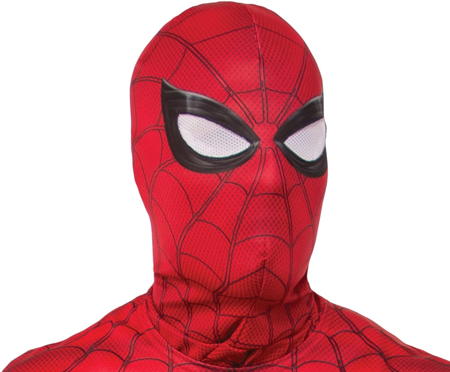 Spider-Man Homecoming - Spiderman Hood- Adult