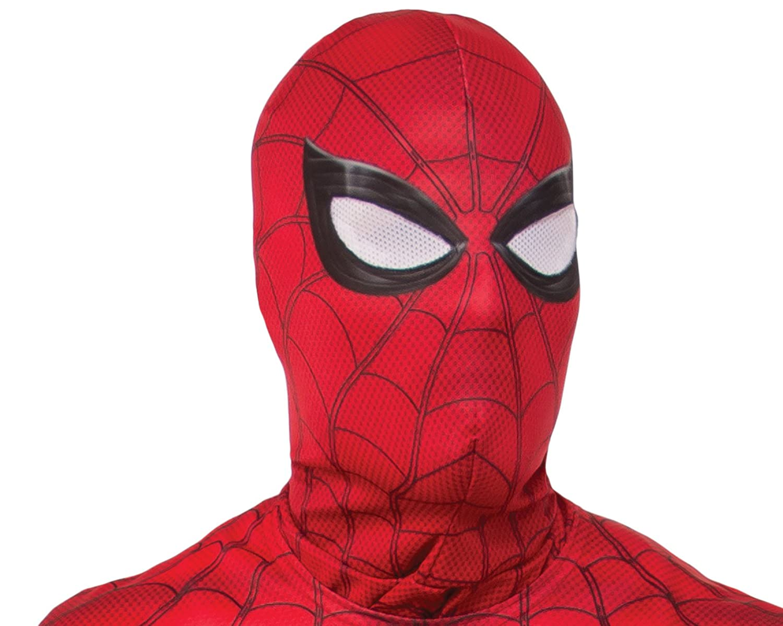 Amazon Com Rubie S Costume Co Men S Spider Man Adult Costume