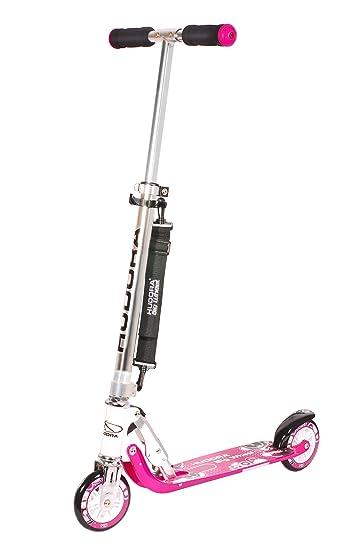 Hudora Big Wheel Scooter 125 Mm Kinder Scooter Kinder Roller