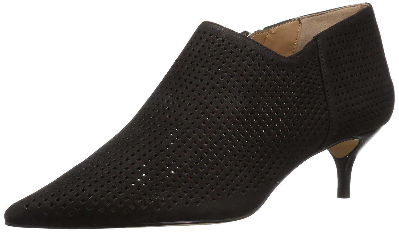 Franco Sarto Women's DEEPA2 Fashion Boot B0745HWD5P 5 B(M) US|Black