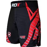 RDX MMA Shorts Pantalones Boxeo Corto Entrenamiento Muay