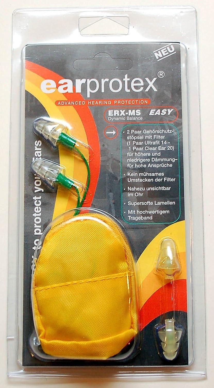EARPROTEX Gehörschutz ERX-MS Dynamic Balance