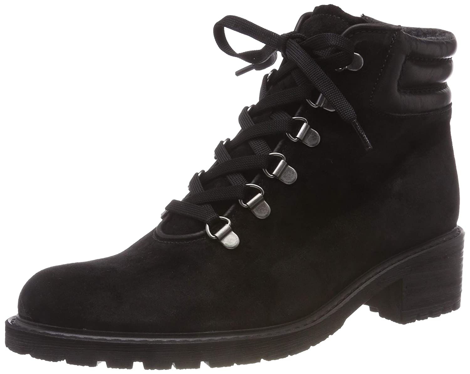 Gabor Shoes Comfort Basic, Botines (Schwarz Femme Noir B07FPDQ2G3 (Schwarz Basic, (Mel.) 47) fa518aa - therethere.space