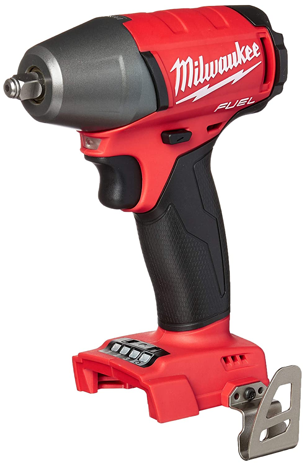 Milwaukee 2754-22 M18 Fuel 3 8 Impact Wr- Xc Kit