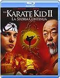 Karate kid 2 - La storia continua. [Italia] [Blu-ray]