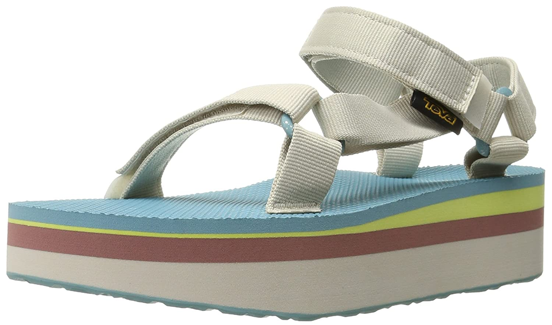 38bfb2e15e04 Teva Women s W Flatform Universal Retro Sandal