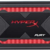 HyperX Fury SSD (SHFR200/480G) RGB: Kingston: Amazon.es: Informática