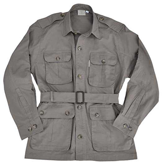 Tag Safari Safari Jacket For Men At Amazon Men S Clothing Store