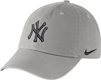 Image Unavailable. Image not available for. Colour  Nike Men s New York Yankees  Dri-Fit Classic99 Adjustable Hat ... 72f8b1efd38