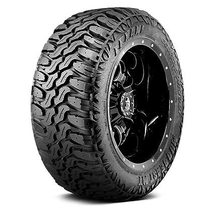 18 Inch Tires >> Amazon Com Lexani Mud Beast All Season Radial Tire 33x12 50r18