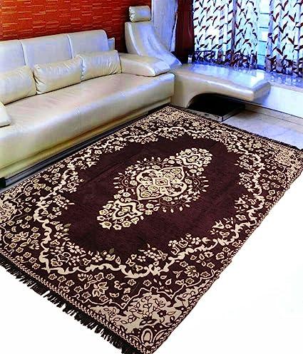 Ab Home Decor Modern Velvet Carpet   84 U0026quot; ...