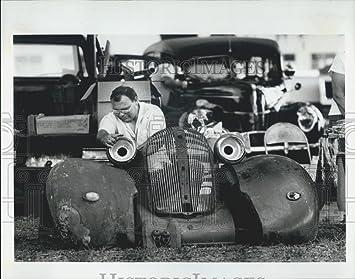 Amazon com: Vintage Photos 1965 Press Photo Don Call 1938