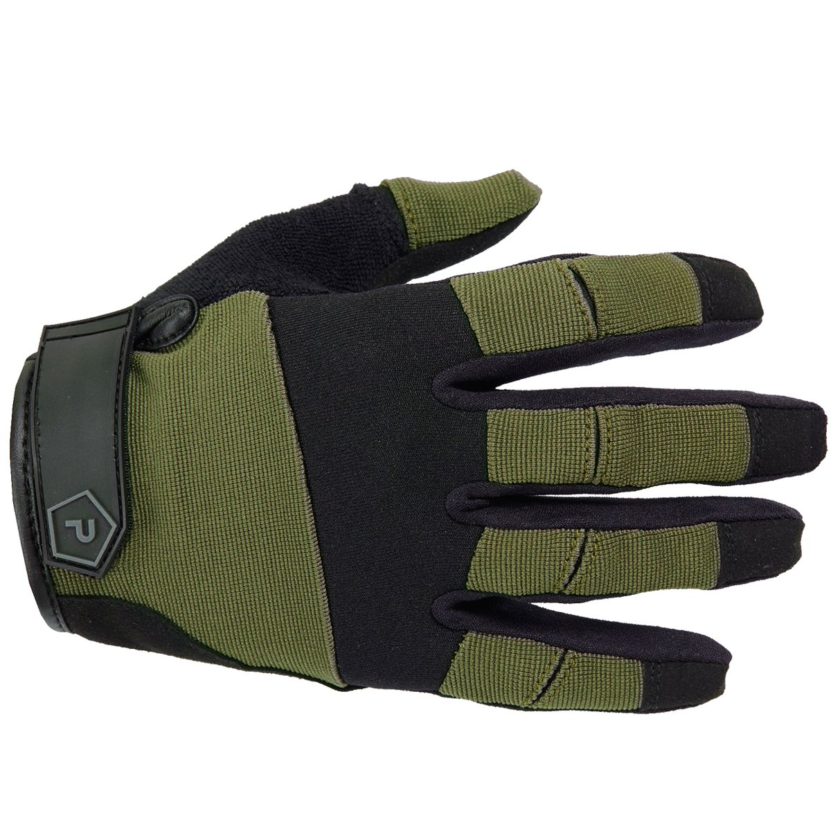 Pentagon Hombres Mongoose Guantes Oliva