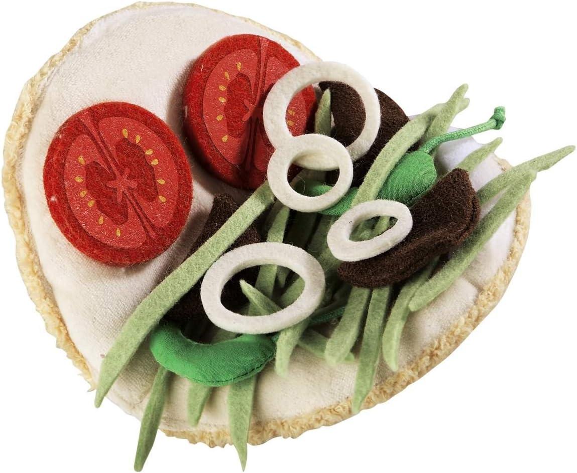 HABA Soft Biofino Doner Kebab- Play food