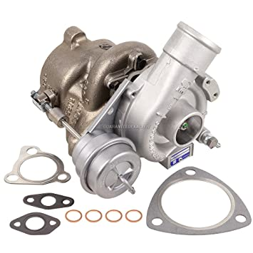 New OEM K03 Turbo Kit With Turbocharger Gaskets For Audi A4 & VW Passat 1.8T