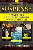 Suspence: Falsa testimonianza-Non parlare con gli sconosciuti-La stanza dei sospetti