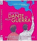 Dante Va Alla Guerra - Limited 100 Copie Numerate (Bluray + CD Soundtrack) Home Movies