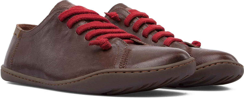 TALLA 35 EU. Camper Peu Cami 20848, Zapatillas para Mujer