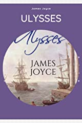 Ulysses:: Annotated (A literary Masterpiece Humor Novel) Kindle Edition