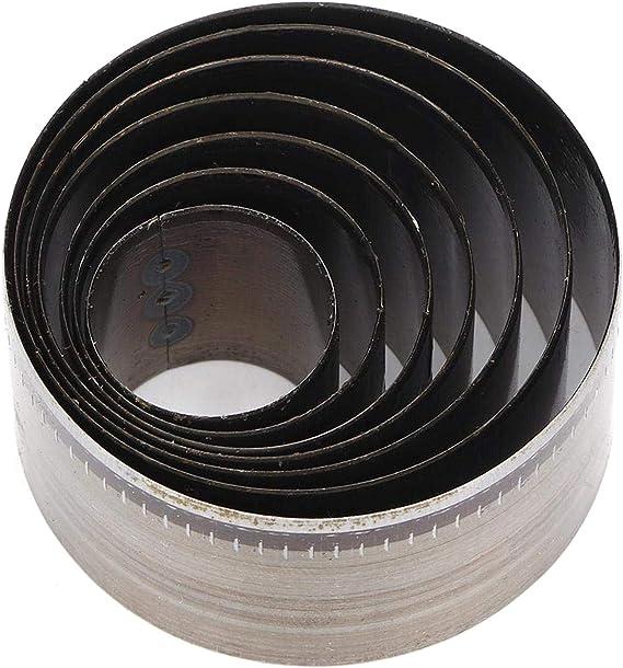 Joints toriques en caoutchouc Nitrile-Métrique 12mm-Pack de 10