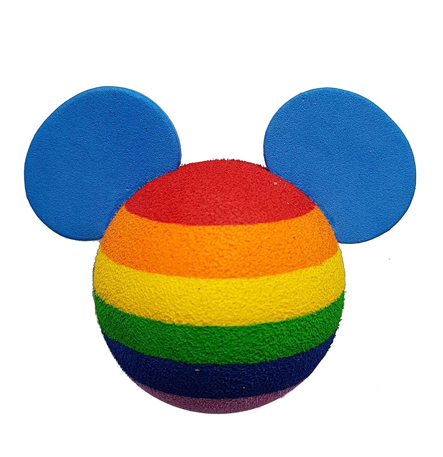 Access-All-Areas Mickey Mouse Pride Aerial Ball Topper Car Locator Finder Fathers Mothers Day Boy Girl Birthday Gift
