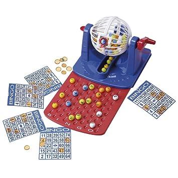 PlayGo - Juego bingo (9006)  Amazon.es  Juguetes y juegos bca68eeb1734d