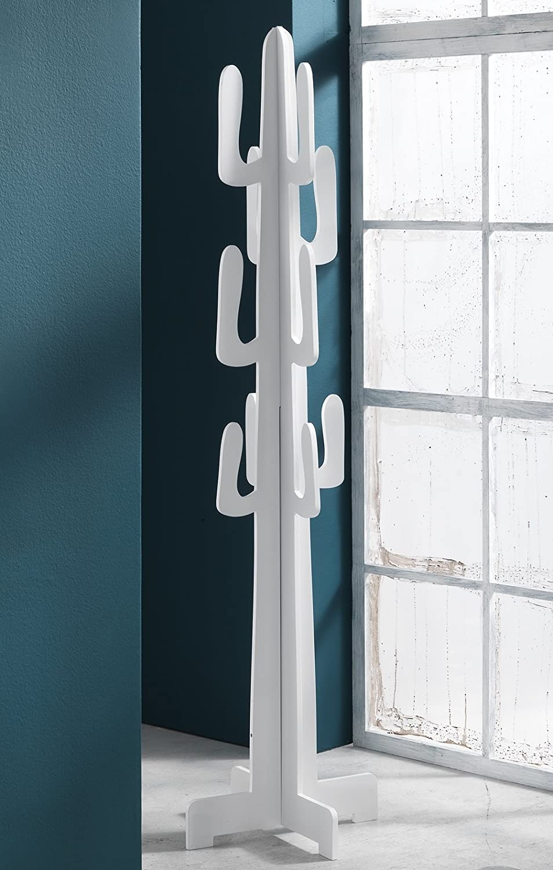 Wink design Bianco Appendiabiti con attaccapanni ROCKFORD