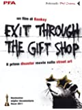 Exit trough the gift shop