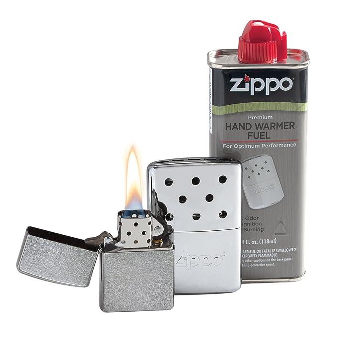 Amazon.com: Zippo calentador de mano: Sports & Outdoors