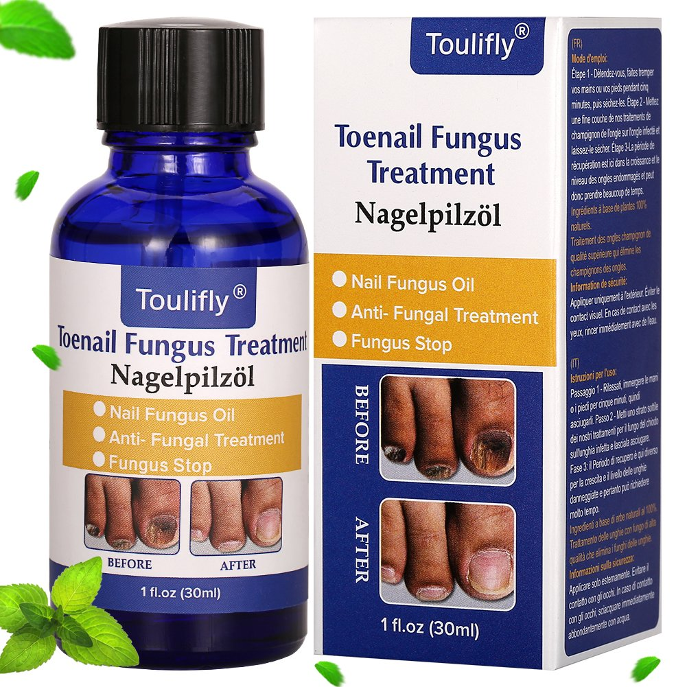 nail fungus dating
