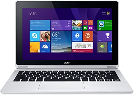 Acer Aspire Switch 11 - Portátil de 11.6