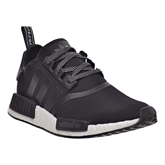 Amazon.com | Adidas NMD_R1 Men\u0027s Shoes Core Black/Running White s31505 (9  D(M) US) | Road Running